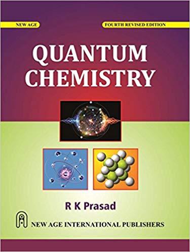 Quantum Chemistry 4th Edition